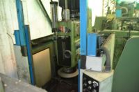 Box Column Drilling Machine IBARMIA 1 B 70