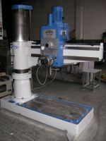 Radial Drilling Machine SORALUCE TR 0-1250