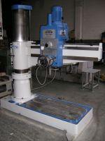 Radialbohrmaschine SORALUCE TR 0-1250