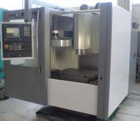 CNC verticaal bewerkingscentrum DECKEL MAHO DMC 63 V