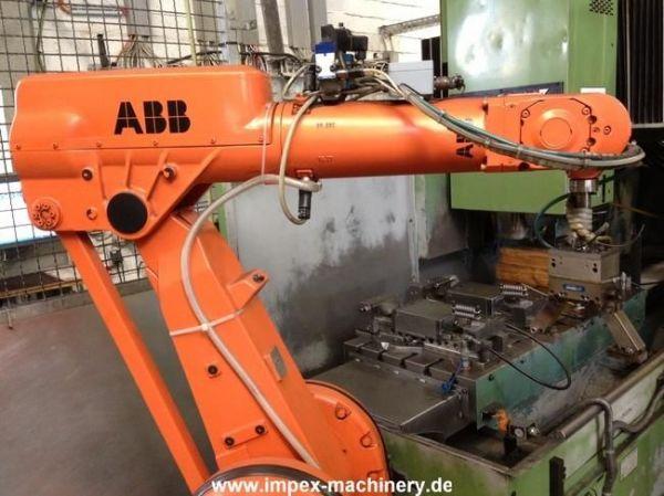 Robot ABB IRB 2400 2000