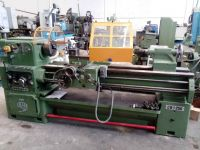 Universal Lathe LACFER CR 1-250