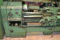 Universal Lathe LACFER CR 2-E 250 1984-Photo 2