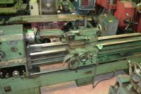 Universal Lathe LACFER CR 2-E 250 1984-Photo 4