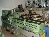 Universal Lathe LACFER CR 2-E 250x2000 reconstruido