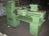 Torno universal TOR D 360 DONCEL