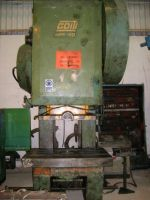 Eccentric Press GOITI NRR 160 1987-Photo 7