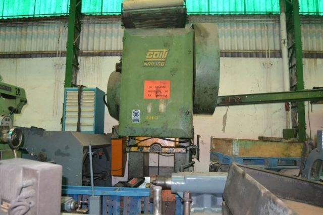 Eccentric Press GOITI NRR 160 1987