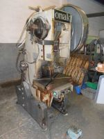 Eccentric Press ONAK MBD 40 1986-Photo 2