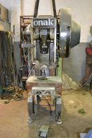 Eccentric Press ONAK MBD 40 1986-Photo 3