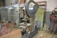 Eccentric Press ONAK MBD 40 1986-Photo 4