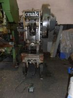 Eccentric Press ONAK MBD 40 1986-Photo 5