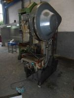 Eccentric Press ONAK MBD 40 1986-Photo 6