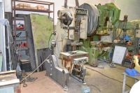 Eccentric Press ONAK MBD 40