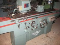 Universal Grinding Machine COFIMSA MSA 350/1250 1990-Photo 4