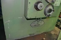Surface Grinding Machine GER RS 500 1992-Photo 6