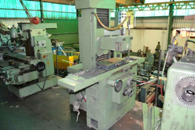 Surface Grinding Machine GER RS 500 1992