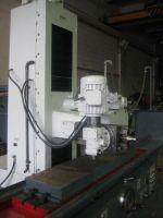 Bruska rovinná HIDROPRECIS RSP 1500 1994-Fotografie 5