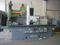 Surface Grinding Machine HIDROPRECIS RSP 1500 1994-Photo 9