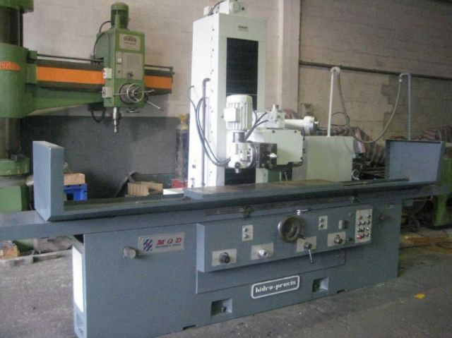 Surface Grinding Machine HIDROPRECIS RSP 1500 1994