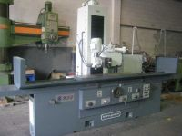 Surface Grinding Machine HIDROPRECIS RSP 1500