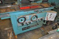 Rectificadora de superficies planas HIDROPRECIS RSP 600 1991-Foto 6