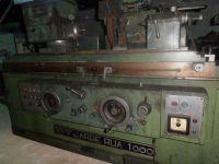 Universal Grinding Machine JARBE RUA-1000 1978-Photo 4