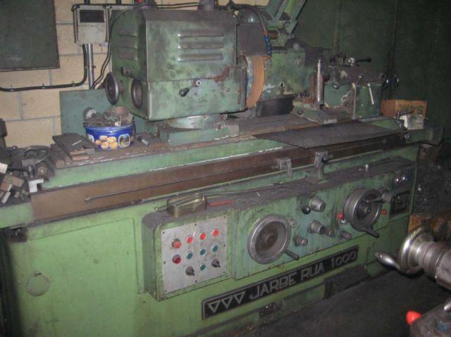 Universal Grinding Machine JARBE RUA-1000 1978