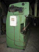 Prensa plegadora hidráulica COLLY 3000 X 50 1991-Foto 3
