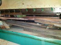 Prasa krawędziowa hydrauliczna MEBUSA PROMECAM RG 50-25 1992-Zdjęcie 4