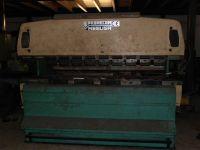 Hydraulic Press Brake MEBUSA PROMECAM RG 50-25 1992-Photo 5