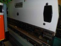 Prasa krawędziowa hydrauliczna MEBUSA PROMECAM RG 40-20 1995-Zdjęcie 2