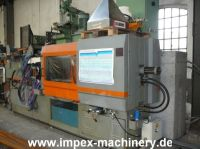 Diecasting Machine SANDRETTO 190