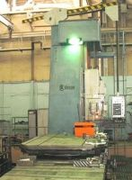 Horizontal Boring Machine ŠKODA 160