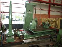 Horizontal Boring Machine WOTAN B 130 P