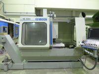 Centrum frezarskie pionowe CNC MIKRON VC 1000