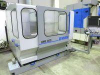 Centrum frezarskie pionowe CNC MIKRON UME 600