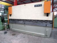 CNC Hydraulic Press Brake Safan CNCK 150-4300