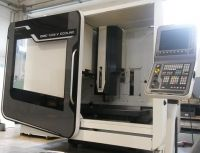 Centrum frezarskie pionowe CNC DECKEL MAHO DMC 1035 V ECOLINE