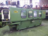 CNC vertikale maskineringssenter AXA VSC 2 - S 0