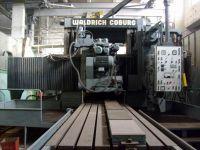 Portal Grinding Machine WALDRICH-COBURG 30-15 S 2525