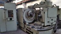 Wälzfräsmaschine WMW ZFTKK 500/3