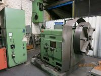 Heavy Duty Lathe ZERBST DP 1 / S 2 1988-Photo 2