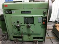Heavy Duty Lathe ZERBST DP 1 / S 2 1988-Photo 3