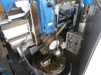 Vertical turret torno DORRIES SD100