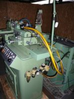 Cylindrical Grinder TRIPET MUR 100 1989-Photo 2
