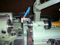 Polizor cilindric TRIPET MUR 100 1989-Fotografie 11