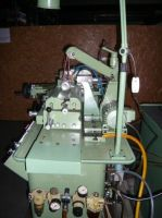 Cilindrische molen TRIPET MUR 100 1989-Foto 12