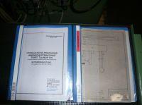 Polizor cilindric TRIPET MUR 100 1989-Fotografie 15