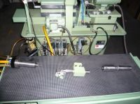 Cilindrische molen TRIPET MUR 100 1989-Foto 16